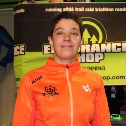Hélène Froussard